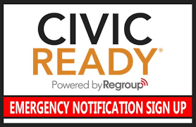 CIVIC PLUS SIGN UP